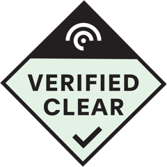 Verified Clear